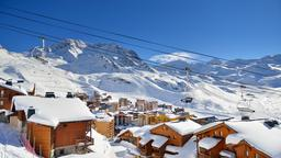 Val Thorens hotels