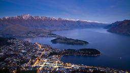 Find cheap flights from London Heathrow Airport to New Zealand