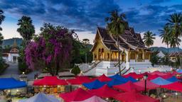Find cheap flights from Manchester to Luang Prabang
