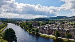 Inverness bed & breakfasts