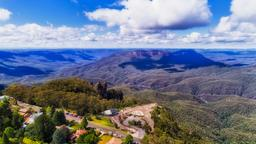Katoomba motels