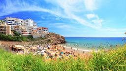 Salou hotels near Playa de Llevant
