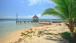 Find cheap flights from London Heathrow Airport to Panama