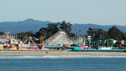 Santa Cruz hotels near Santa Cruz Beach Boardwalk