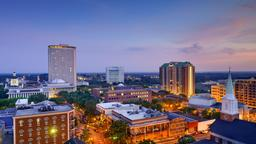 Hotels near Tallahassee airport