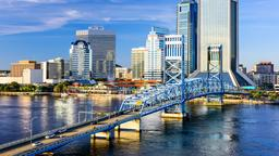 Find cheap flights from Bristol to Jacksonville