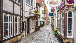 Find cheap flights to Bremen
