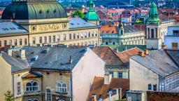 Cheap Flights From London To Zagreb From 63 Lon Zag Kayak