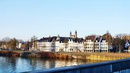 Find cheap flights to Maastricht