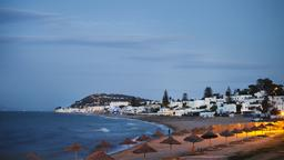 Find cheap flights from Wales to Tunisia