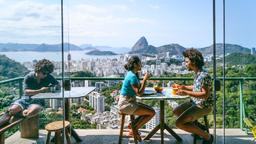 Find cheap flights from Sao Paulo to Rio de Janeiro Santos Dumont
