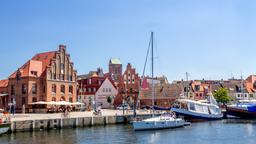 Wismar hotels near City History Museum of Wismar