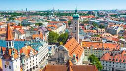 Hotels near Munich Airport