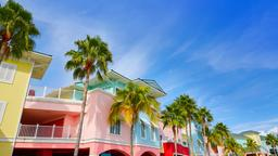 Find cheap flights from Edinburgh to Fort Myers