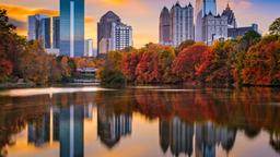 Atlanta hotels near AmericasMart