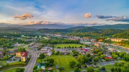 Pigeon Forge hotel directory
