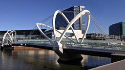 Melbourne hotels near Melbourne Convention and Exhibition Centre
