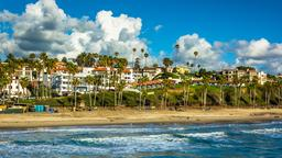 San Clemente bed & breakfasts