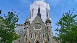 Montreal hotels near Christ Church Cathedral