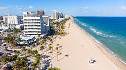 Fort Lauderdale hotels near Las Olas Beach