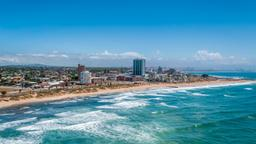 Port Elizabeth hotels near Bayworld