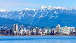 Find cheap flights from Manchester to Vancouver Airport