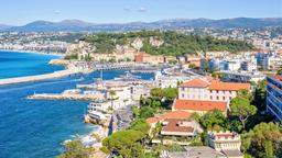 Antibes hotels