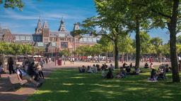 Find cheap flights from London Southend to Amsterdam
