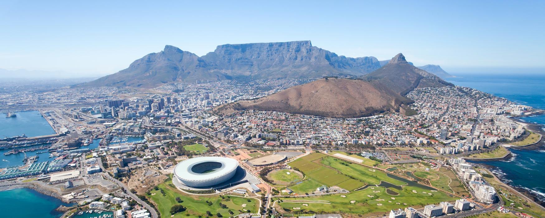 Cape Town Hotel Deals