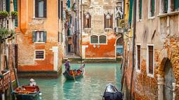 Find cheap flights from London Stansted Airport to Venice Marco Polo Airport