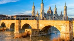 Zaragoza car hire