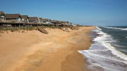 Kitty Hawk hotels