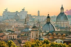 Deals for Flights to Rome