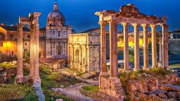 Find cheap flights to Rome Ciampino