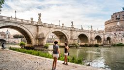 Rome hotels near Ponte Sant'Angelo