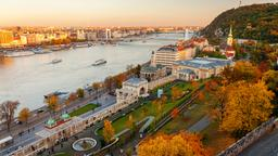 Hotels near Euro 2020: Round of 16 - Group C winner v Group 3D/E/F third place – Budapest (Budapest)