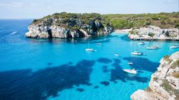 Balearic Islands holiday rentals