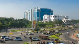 Hotels near Chennai airport
