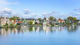 Find cheap flights to North Holland