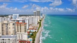 Miami Beach hotels in North Beach