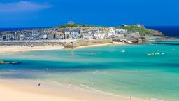 St. Ives (Cornwall) hotels