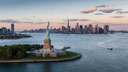 Find cheap flights from London Heathrow Airport to New York Stewart