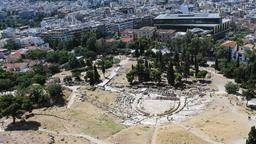 Athens hotels near Theatre of Dionysus