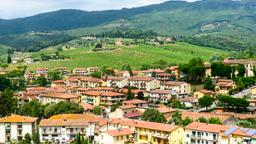 Greve in Chianti hotels