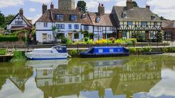 Tewkesbury Hotels