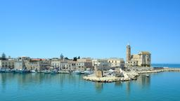 Trani bed & breakfasts