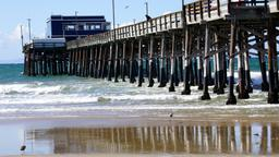Newport Beach hotels in Balboa Peninsula