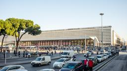 Rome hotels near Roma Termini Railway Station