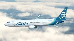 Find cheap flights on Alaska Airlines