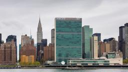New York hotels near United Nations Headquarters